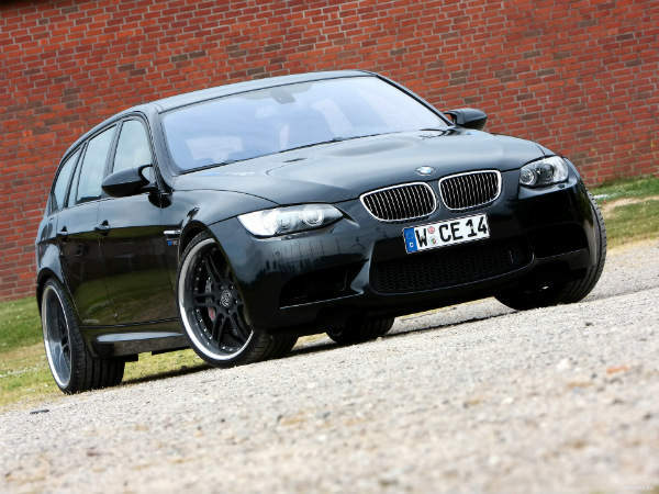 M3 Manhart Racing V10