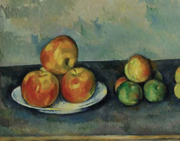 This Cézanne sold for $41.6 million