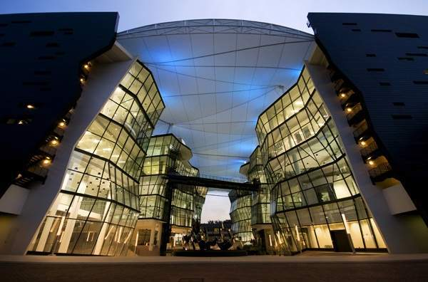 LASALLE College of the Arts, Singapore