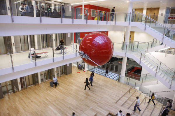 Best law schools in the world: LSE
