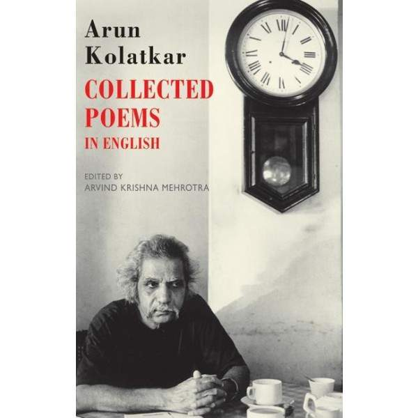 Collected Poems in English