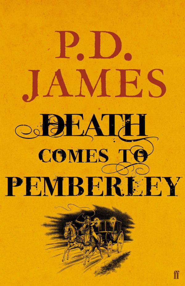 death comes to pemberely