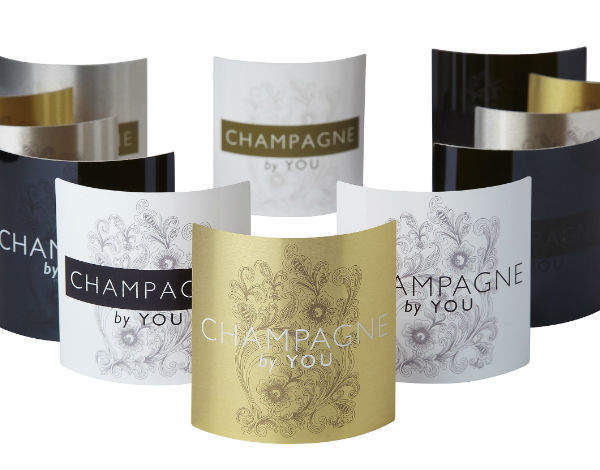 Champagne by You