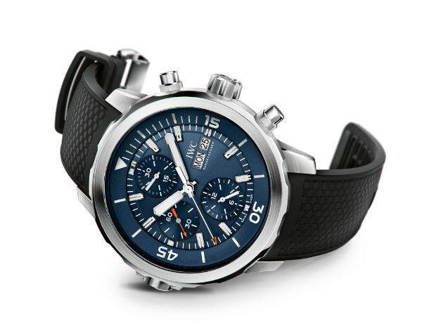 Aquatimer Chronograph Edition