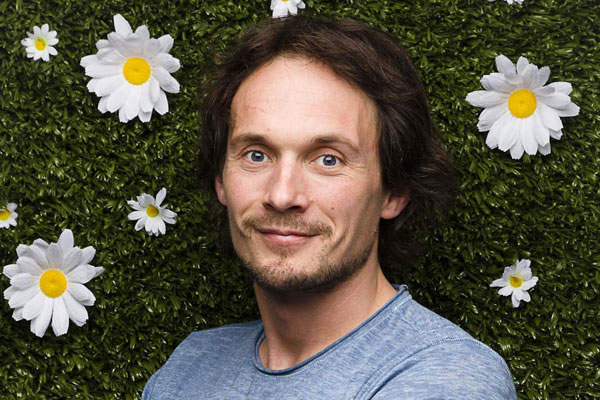 Richard Reed, co-founder of Innocent Drinks and founder of Art Everywhere