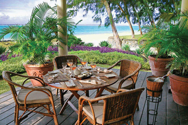 The Residence Hotel, Mauritius
