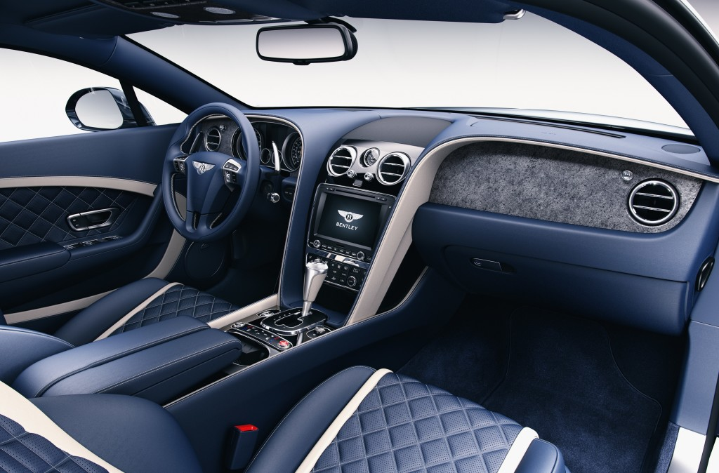 Stone Veneers by Mulliner – The Next Level of Modern British Luxury